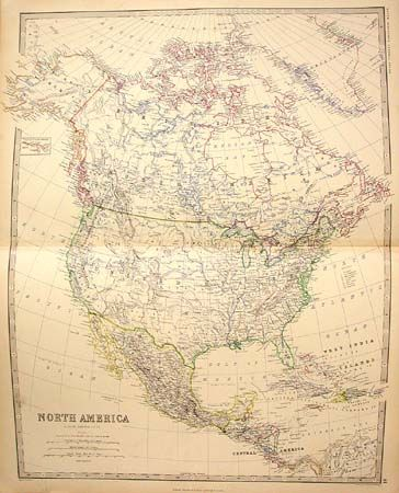 Old world auctions auction 102 lot 603 the royal atlas of 1 of 9 gumiabroncs Gallery