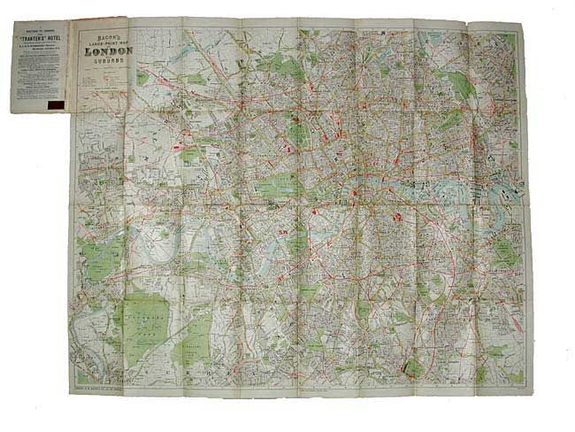 Old World Auctions - Auction 103 - Lot 324 - [Pair] Bacon's ... on print map of kentucky, print map of chicago area, print map of ontario canada, print map of doha, print map of colonial williamsburg, print map of europe, print map of holy land, print map of the bronx, print map of world,