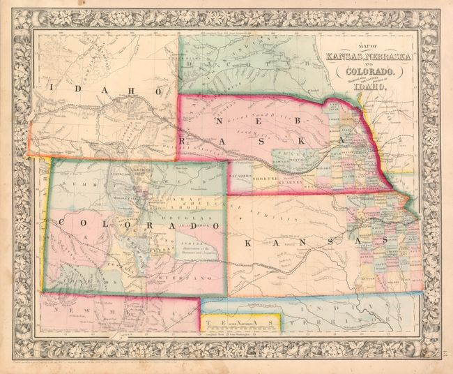Old World Auctions - Auction 132 - Lot 193 - [Lot of 3] Map ...