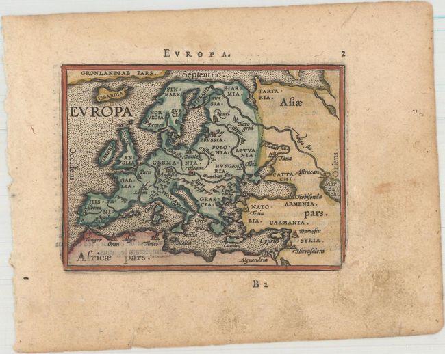 Humoristische Karte Von Europa 1914.Old World Auctions Catalog Archive