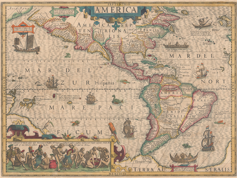 The Mapmakers Who Made the 17th Century headline image
